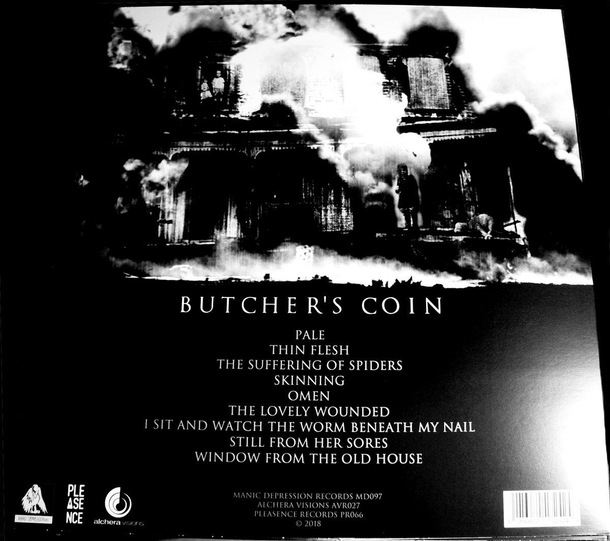 Butcher's Coin | TRAITRS