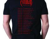 """""""Solennial"""" European Tour T-Shirt photo"""