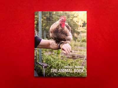 The Animal Book main photo