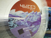 "Natural Steppa - Limited Edition 7"" Dubplate photo"