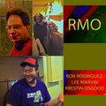 RMO - Bob Rodriguez, Lee Marvin, Kresten Osgood image