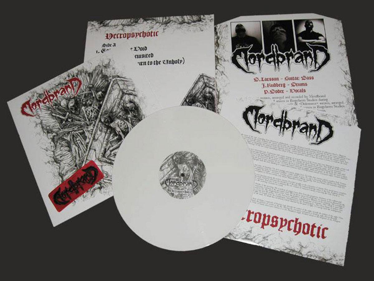 Necropsychotic | Chaos Records