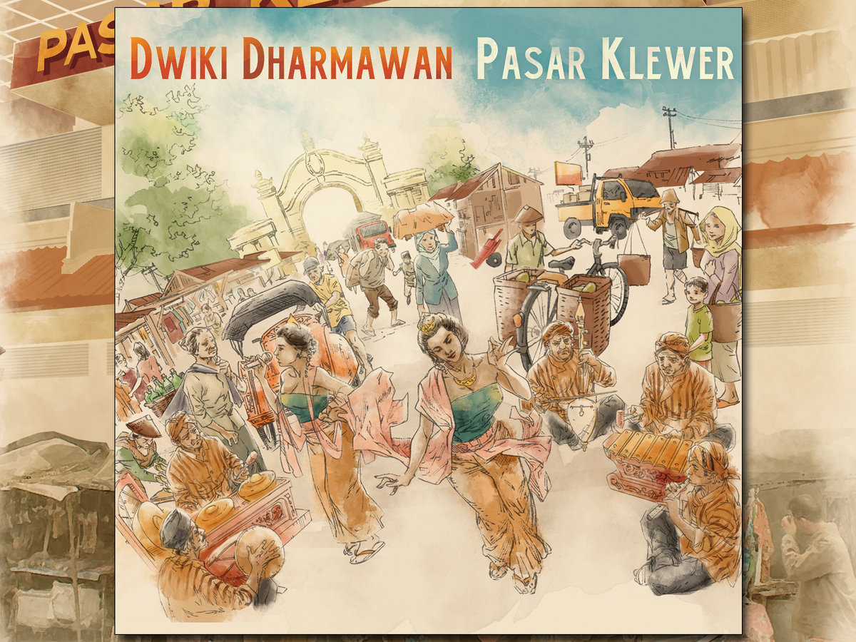 frog dance | dwiki dharmawan