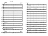 Dave Douglas Big Band | Campaign Trail | Score and Parts (PDF) photo