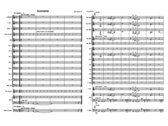 Dave Douglas Big Band   Blockbuster   Score & Parts (PDF) photo