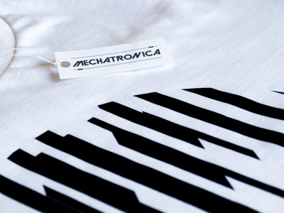 Mechatronica 2018 T-shirt (white) main photo
