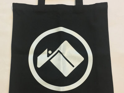 Black Tote Bag main photo