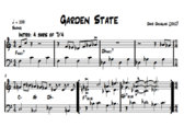 Dave Douglas Quintet | Time Travel | Sheet Music (PDF) photo