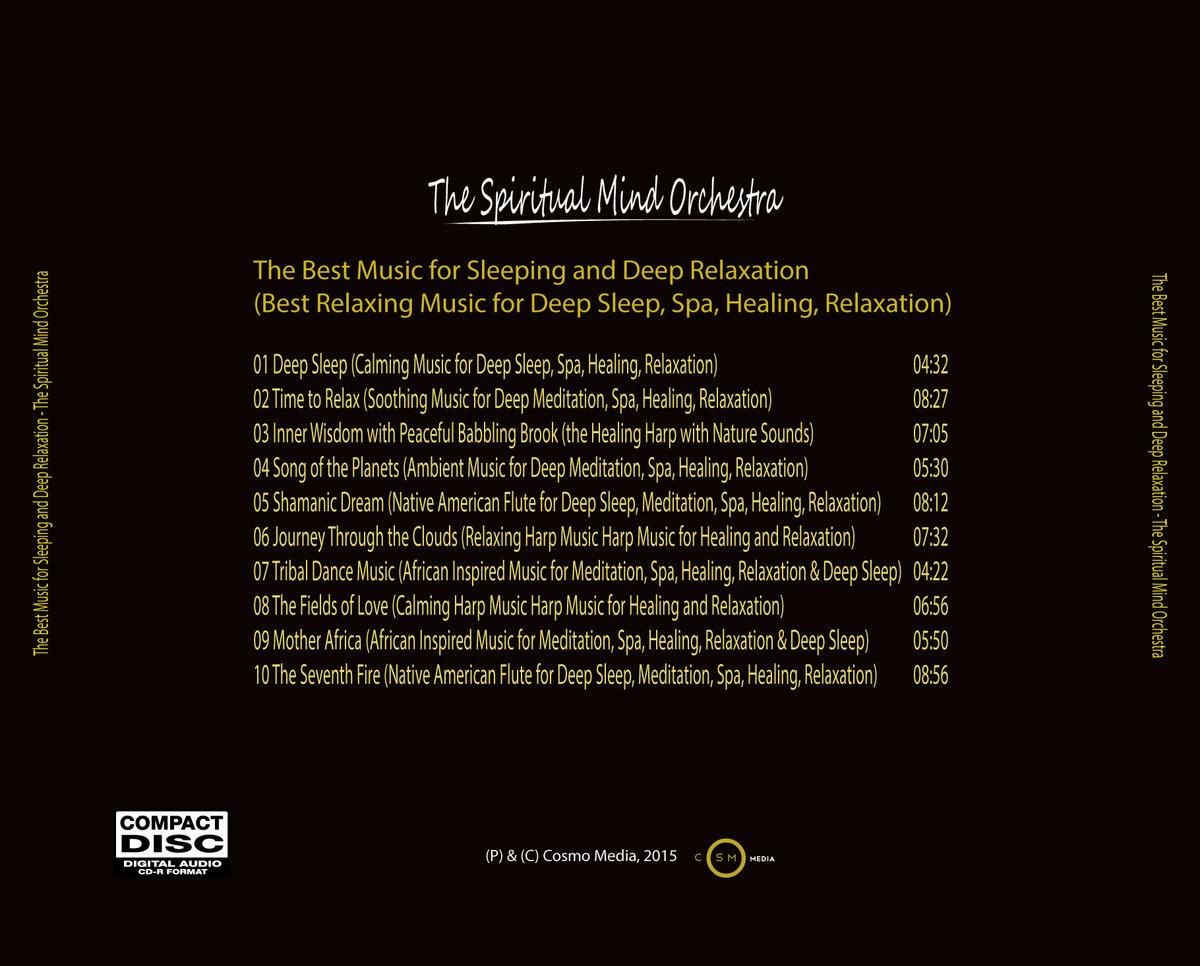 Shamanic Dream (Native American Flute for Deep Sleep