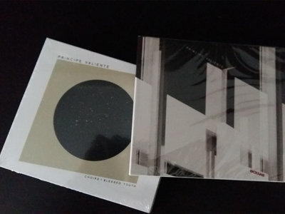 Oceans / Choirs of Blessed Youth CD Bundle main photo