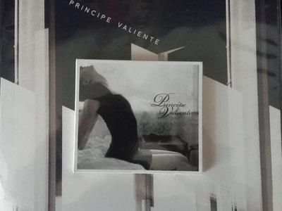 Oceans (Vinyl) / Principe Valiente (CD) Bundle main photo
