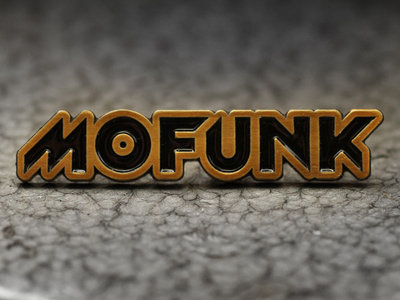 MoFunk Lapel Pin main photo