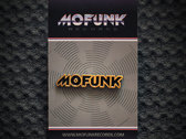 MoFunk Lapel Pin photo