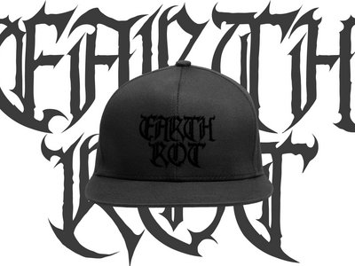 2018 Logo Snapback main photo
