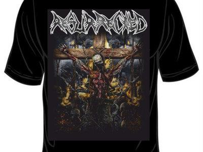 Resurrected album cover T-Shirt main photo