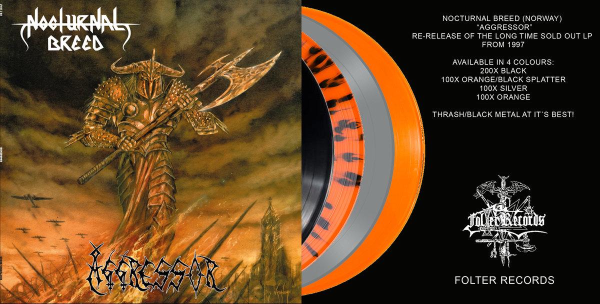 Tvangeste: metal mp3, free download.