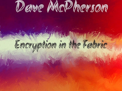 ENCRYPTION in the FABRIC main photo