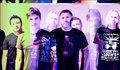 Four Star Riot image