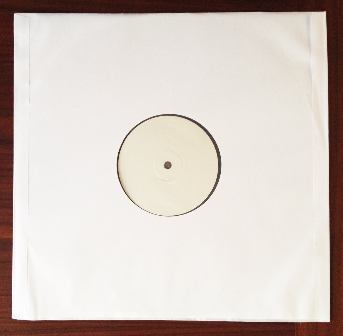 "versus volume four - 12"" black vinyl test press [loss011] *v ltd"