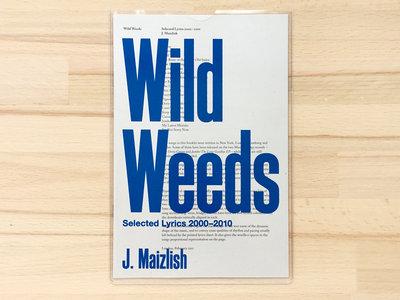 Wild Weeds main photo