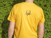 Faultier T-Shirt Earthpositive photo