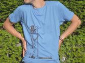 Gärtner T-Shirt Earthpositive photo