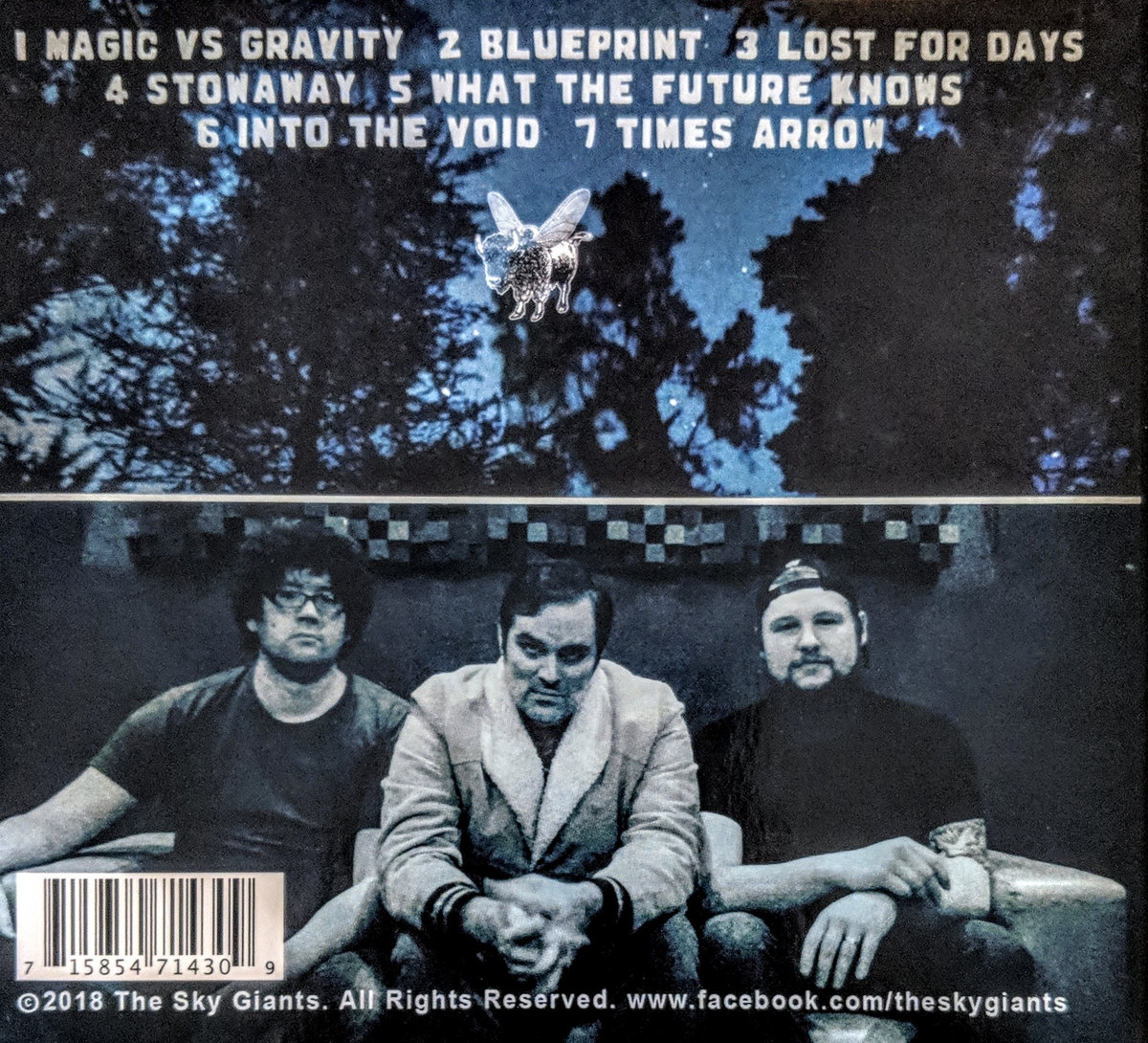 The sky giants the sky giants first studio album what the future knows comes in a 6 panel gatefold digipack with lyric book all artwork and packaging done by peter malvernweather Image collections