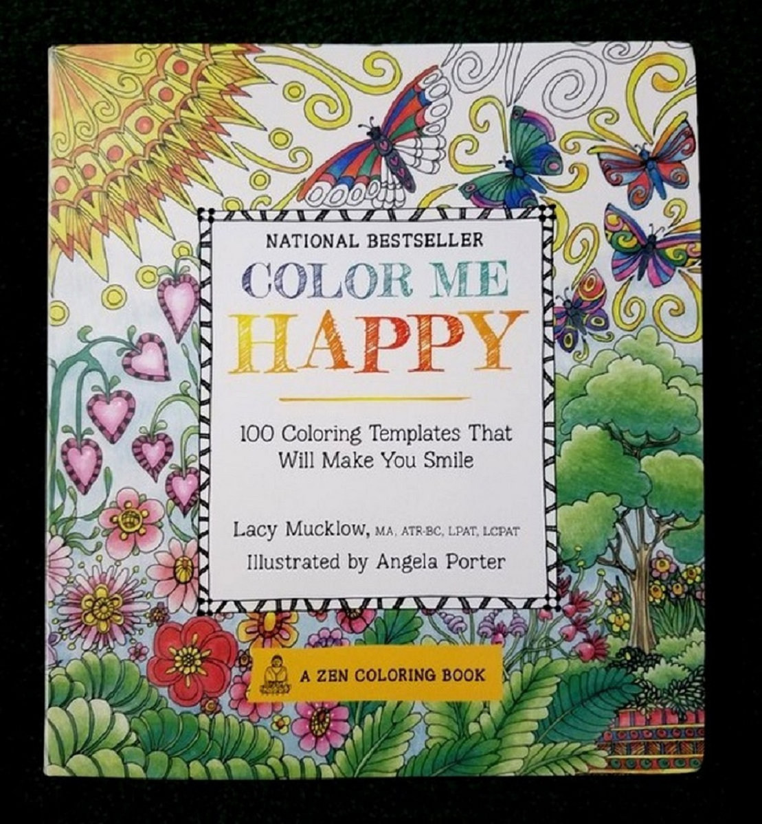 Add More To Your Relaxation By Bundling Lavender Dreams Album With An Adult Coloring Book Designed Lift Mood