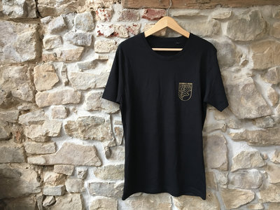 Black T-shirt For Boy main photo
