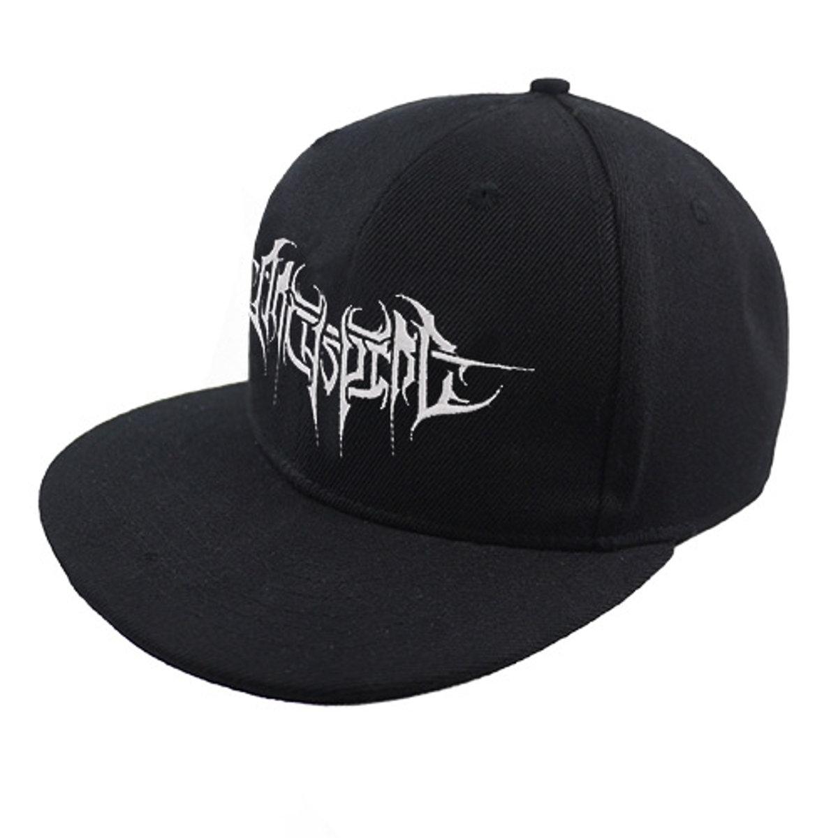 e571d6158d6 Logo Snapback Hat