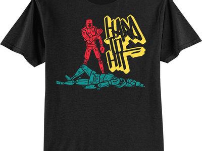 Rockem Sockem Ali Shirt main photo