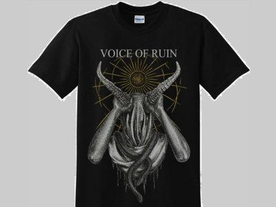 "T-Shirt ""Horns"" main photo"