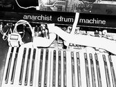 Anarchist Drum Machine T-shirt photo