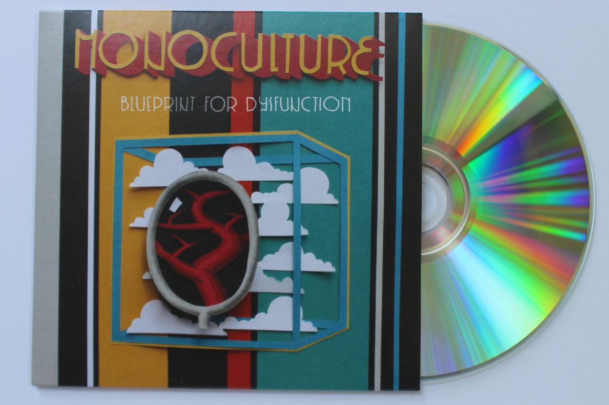 Blueprint for dysfunction monoculture blueprint for dysfunction cd malvernweather Image collections