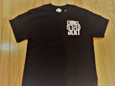 Control T-Shirt -2 sided photo