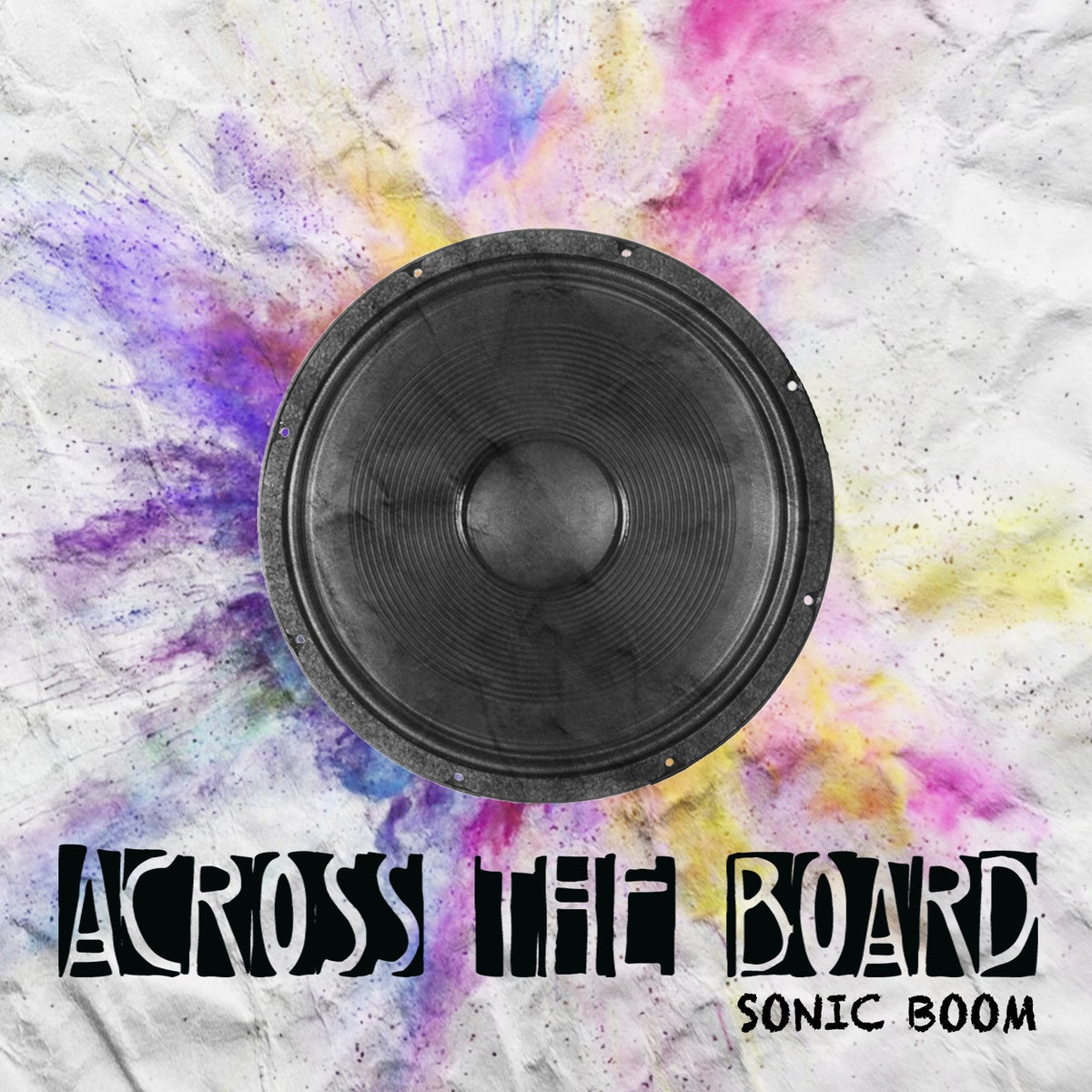 Sonic Boom | Across The Board
