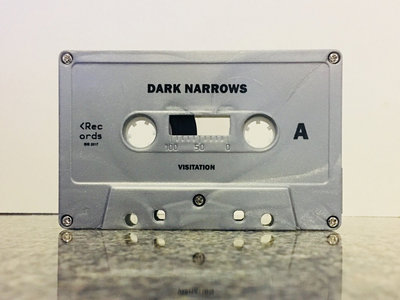 Dark Narrows - Visitation, Limited Edition Cassette main photo