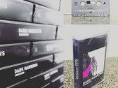 Dark Narrows - Visitation, Limited Edition Cassette photo