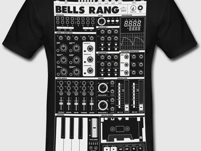 Bells Rang T-Shirt Pre-Order main photo