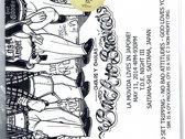SOULEROS BALL VIII CD - W/ BADDEST HOMEGIRLS POSTER photo