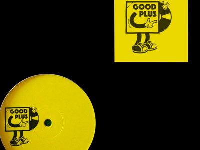 "Les Yeux Orange X Kompleks – A Better Life / Vinyl 12"" main photo"