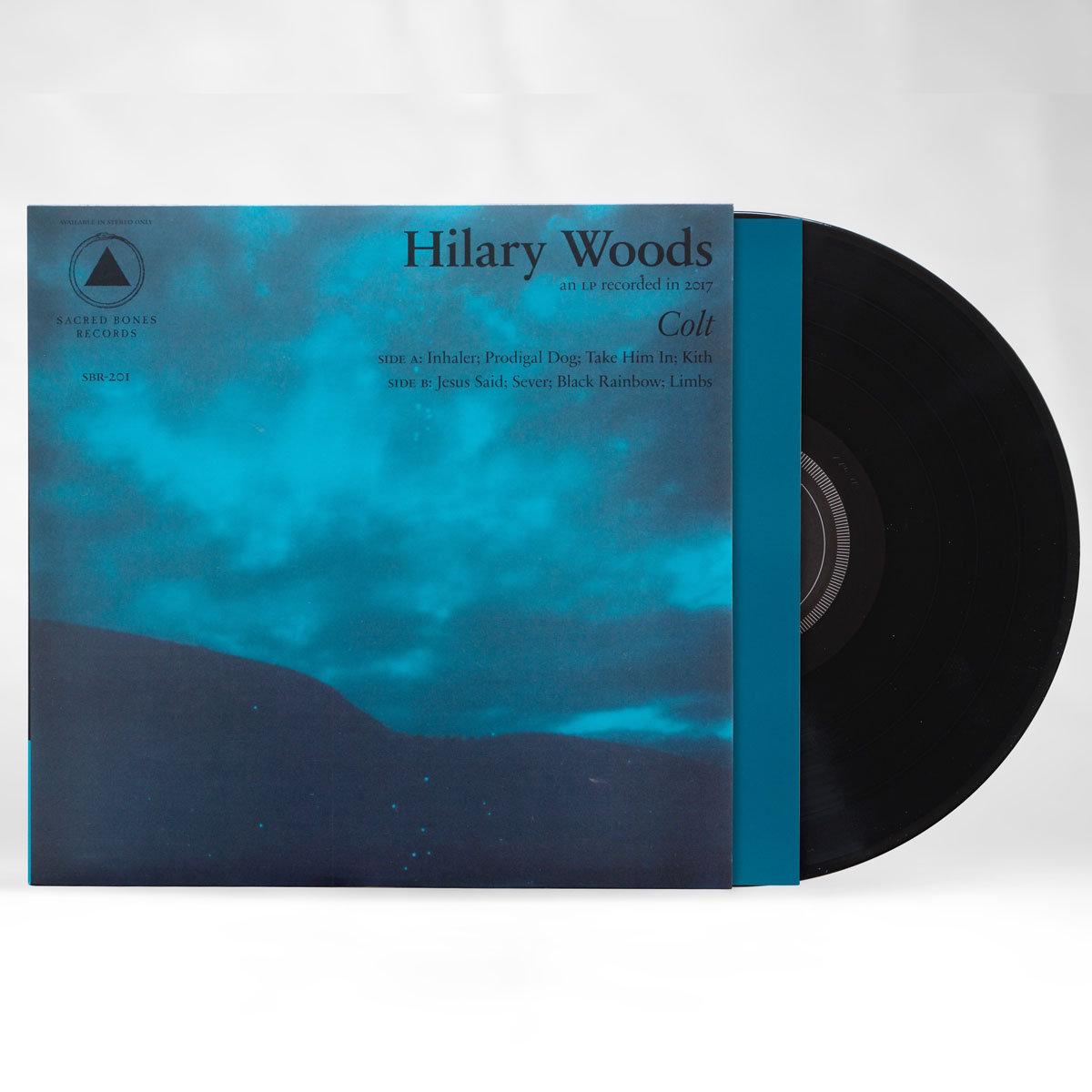 Colt Hilary Woods