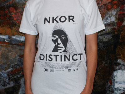 Distinct 'Film Poster' Shirt [LIMITED EDITION] main photo