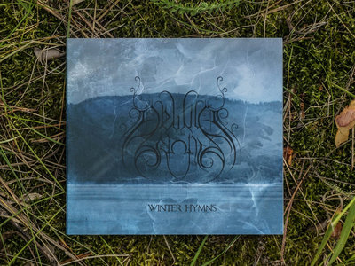 NEBULA ORIONIS - Winter Hymns 2015 Digipak main photo