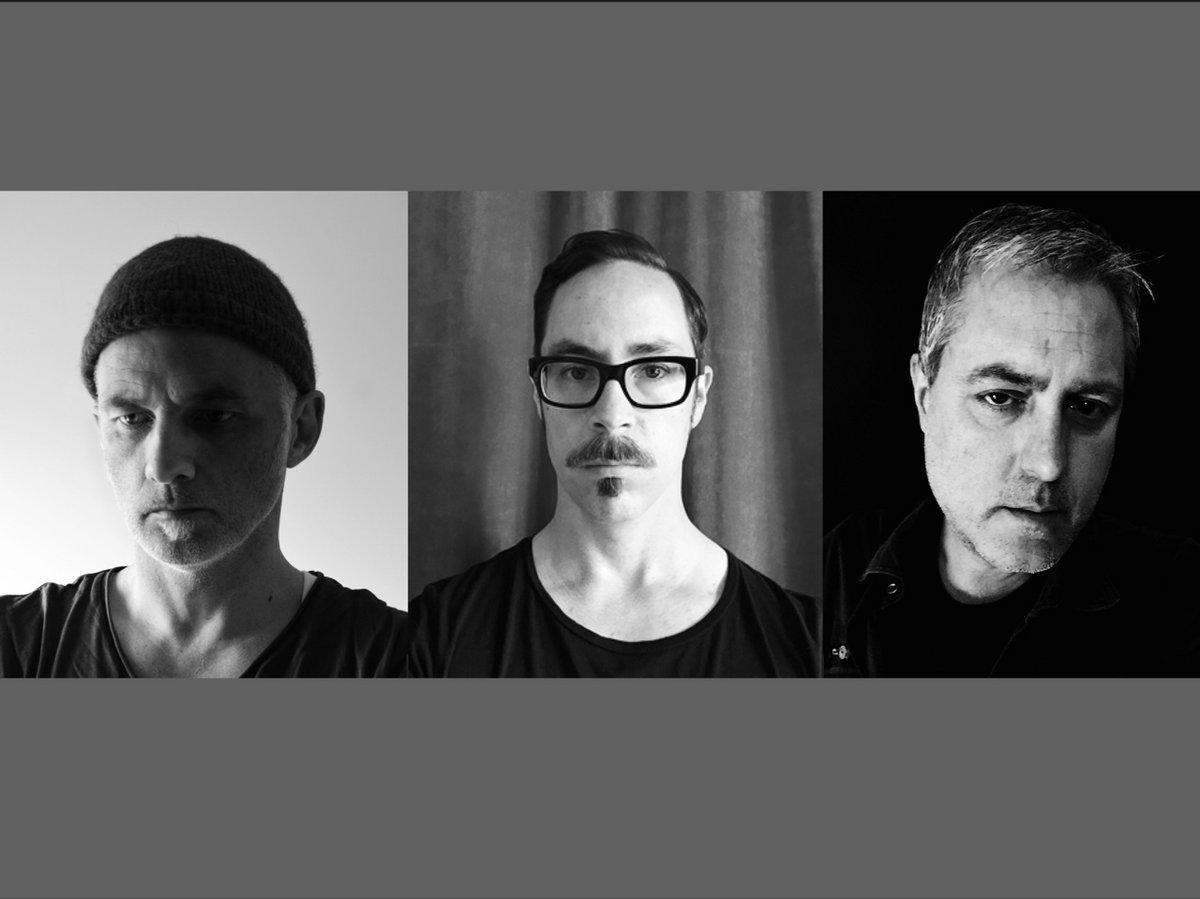 Dakota Suite, Dag Rosenqvist, Emanuele Errante