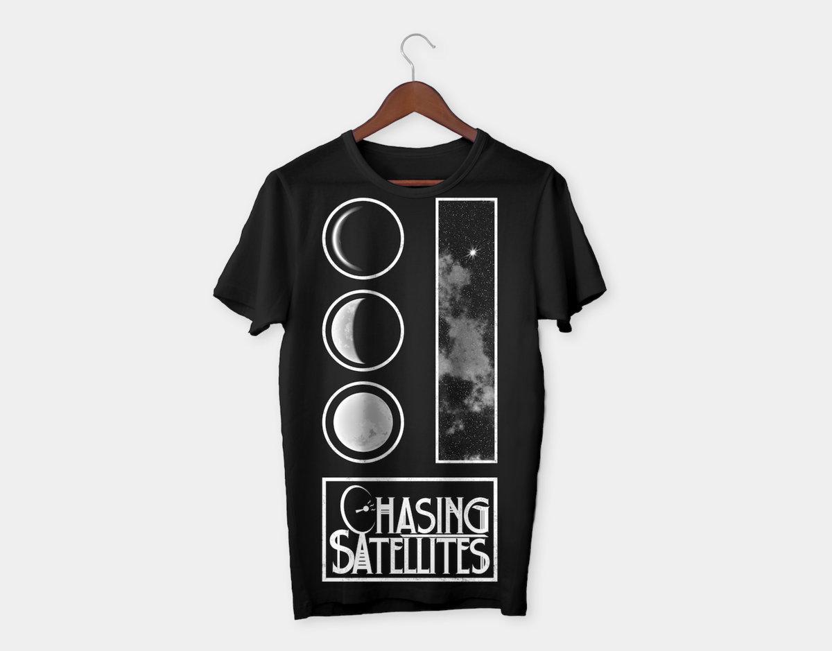 SPLIT   Chasing Satellites