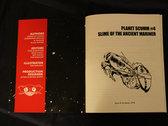 Planet Scumm #4 Print Issue photo
