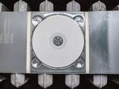 Wake/Lift CD photo