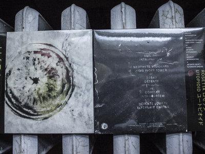 Rosetta Utopioid CD (Japanese import) main photo