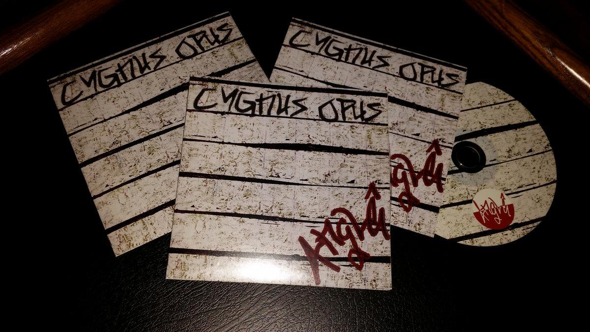 Cygnus Opus | Angle